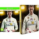 FIFA 18 Ronaldo Edition + Steelbook Esclusiva Amazon - Xbox...