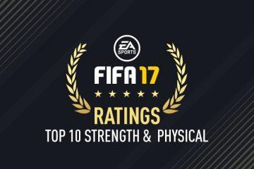 fifa 17 forti fisicamente fisico forza