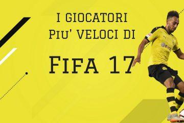 Fifa 17 Veloci