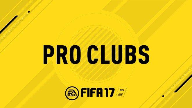pro-club