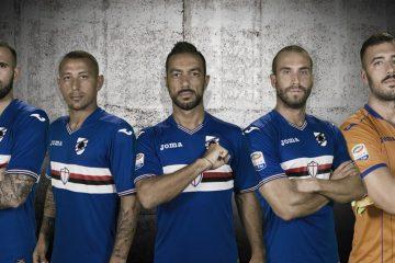 Valori Sampdoria Fifa 17 Overall Ratings