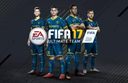 TOTW Fifa 17 team of the week squadra della settimana