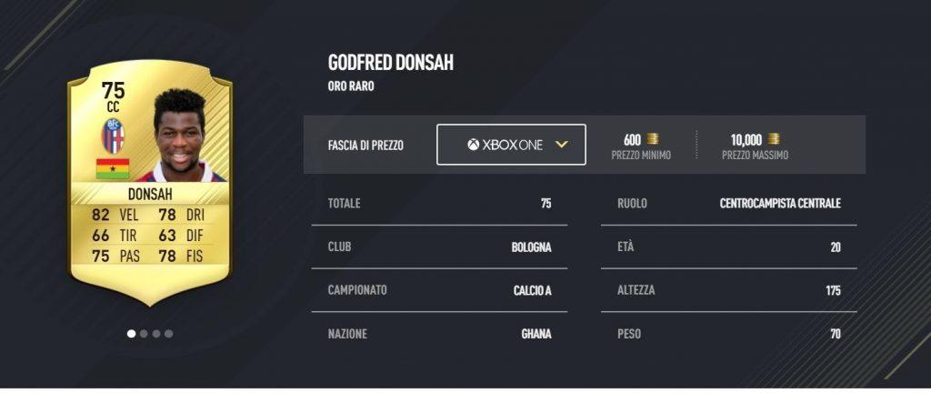 donsah
