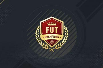 Come qualificarsi alla FUT Champions Weekend League