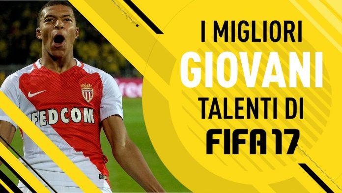 Fifa 17 Talente Günstig