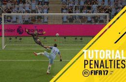 Fifa 17 - Come battere i calci di rigore
