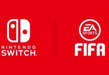 Fifa 18 in arrivo su Nintendo Switch