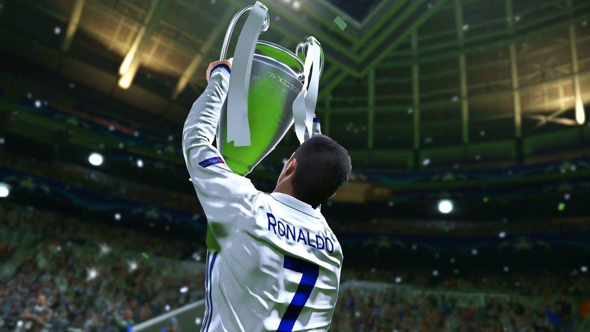 Champions League Fifa 19 Pes 19 diritti