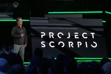 Fifa 18 su Xbox Project Scorpio