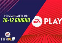 EA Play programma ufficiale