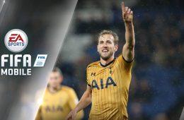 FIFA Mobile TOTW 12
