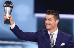 TOTY Fifa THE BEST Award