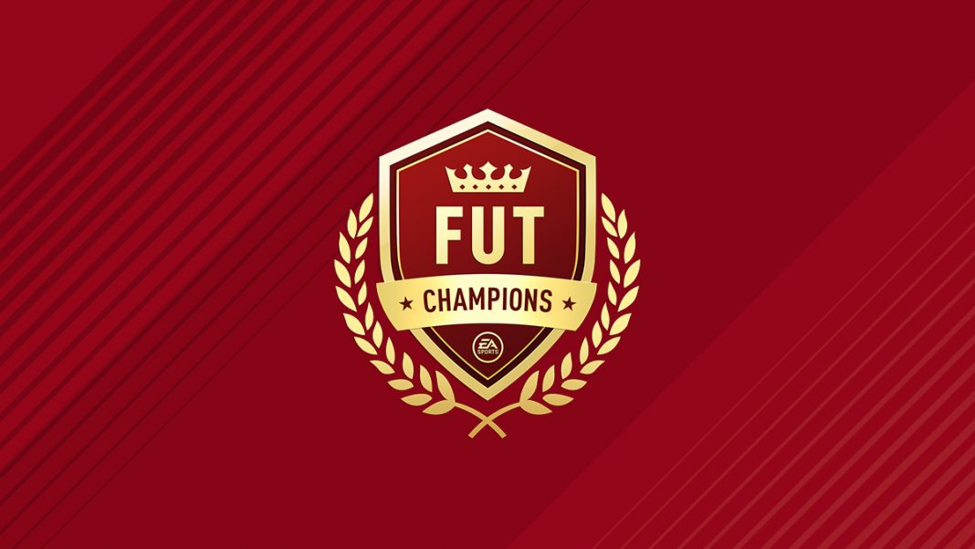 Weekend League FUT Champions