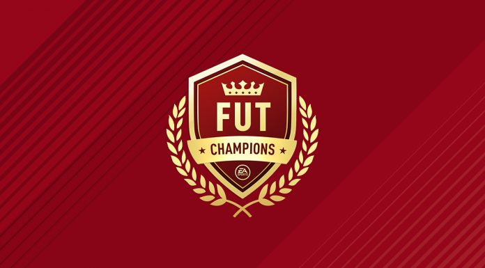 Weekend League FUT Champions