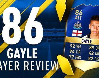 Gayle TOTS