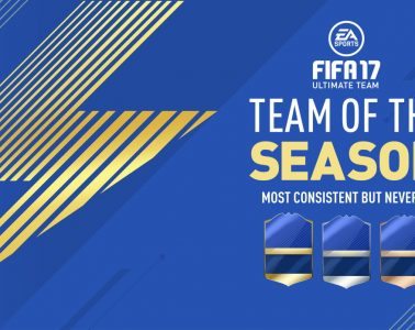 TOTS Most Consistent but Never IF