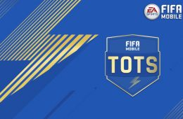 TOTS FIFA Mobile
