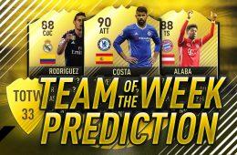 TOTW 33 Prediction NMF