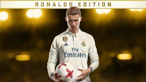 Fifa 18 |  la Ronaldo Edition e la Standard Edition in offerta su Amazon  Sconto di 20€ per