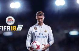 Fifa 18 Official