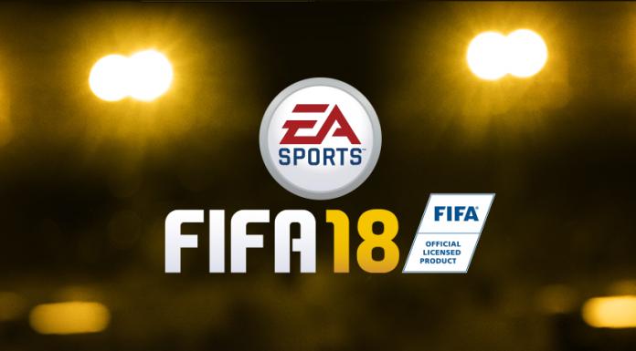 Fifa 18 Trailer