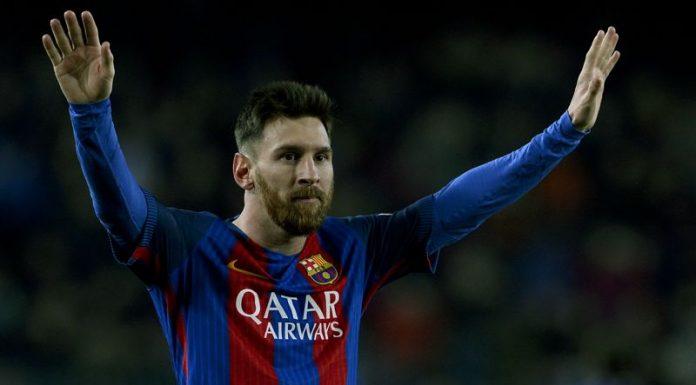 Messi Community TOTW Mobile