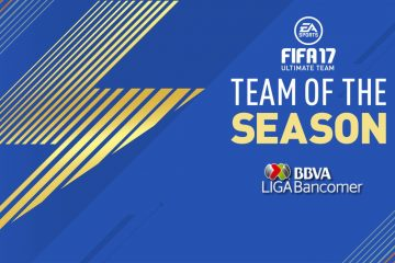 TOTS Liga Bancomer MX