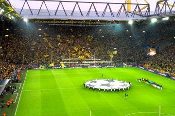 Fifa 19 Bundesliga Stadi