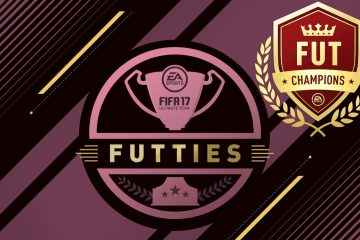 Oscar di FUT Qualificazione Weekend League