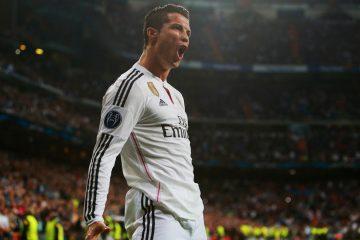 Ronaldo CTOTW 4