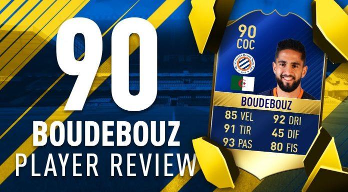 Boudebouz