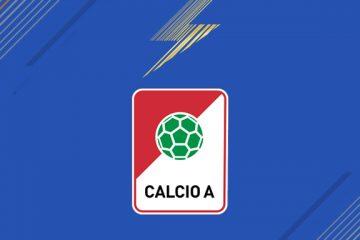 Fifa 18 Calcio A Serie A