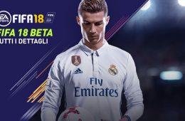 Fifa 18 Beta