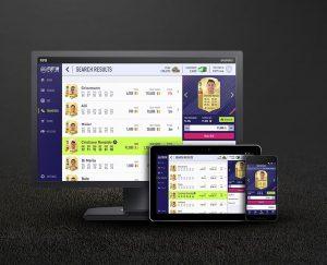 Fifa 18 Web App |  risposte alle domande frequenti