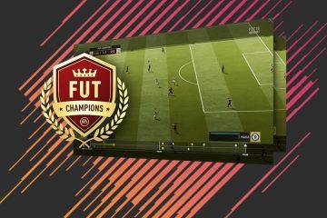 Fut Champions Channel Modalità Spettatore