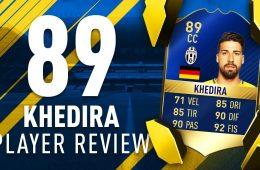 Khedira
