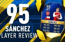 Sanchez TOTS