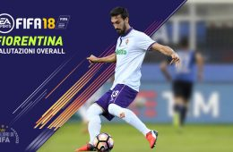 Fifa 18 Fiorentina Valori Giocatori Overall