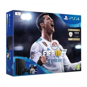 Fifa 18 Bundle PS4 disponibile per il pre-order  Ecco tutte le offerte!