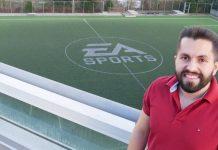 Samuel Rivera EA SPorts Fifa MOmentum