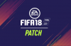 Fifa 18 Patch