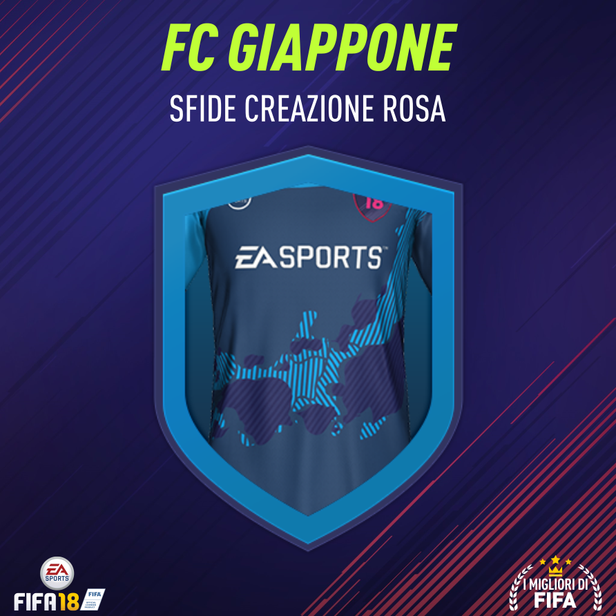 FC Giappone