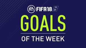Fifa 18: Goals of the Week #3