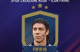 Rui Costa Sfida Creazione Rosa Icon Prime