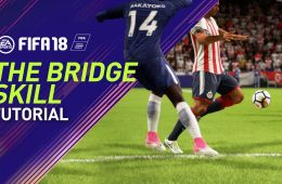 The Bridge Skill Fifa 18