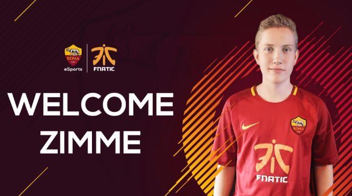 Zimme Roma eSports