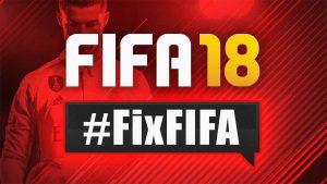 #FIXFIFA: la community lancia una petizione contro EA Sports