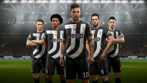 Fifa 18: disponibili su FUT 4 divise speciali di Juventus, Bayern, Manchester United e Real Madrid!