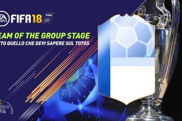 Team Group Stage