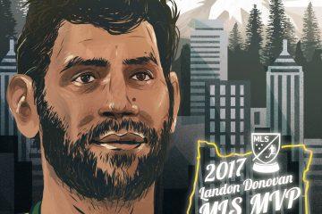 Valeri MVP MLS